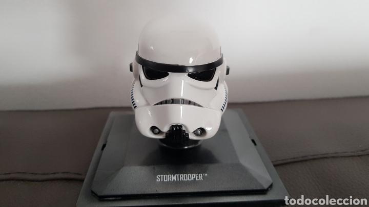 Figuras y Muñecos Star Wars: FIGURA STAR WARS STORMTROOPER LUCAS FILM - Foto 2 - 180183277