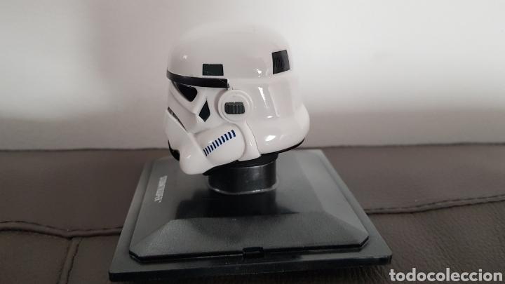 Figuras y Muñecos Star Wars: FIGURA STAR WARS STORMTROOPER LUCAS FILM - Foto 3 - 180183277