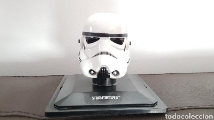 Figuras y Muñecos Star Wars: FIGURA STAR WARS STORMTROOPER LUCAS FILM - Foto 6 - 180183277