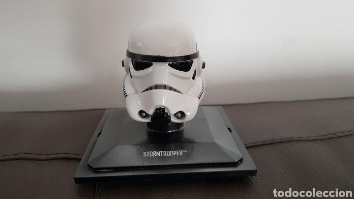 FIGURA STAR WARS STORMTROOPER LUCAS FILM (Juguetes - Figuras de Acción - Star Wars)