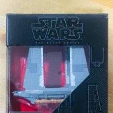 Figuras y Muñecos Star Wars: STAR WARS - IMPERIAL CARGO SHUTTLE TITANIUM. Lote 180259300