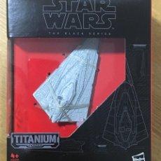 Figure e Bambolotti Star Wars: STAR WARS - STAR DESTROYER - SERIES TITANIUM. Lote 180260837
