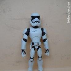 Figuras y Muñecos Star Wars: STAR WARS TOY BOX 6' FIRST ORDER STORMTROOPER. Lote 180314501