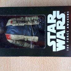 Figuras y Muñecos Star Wars: STAR WARS - MUÑECO FINN(JAKKU). Lote 180338121