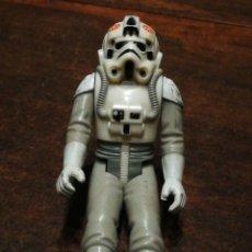 Figuras y Muñecos Star Wars: FIGURA STAR WARS AT-AT DRIVER- KENNER (HONG KONG) LFL 1980.. Lote 180414641