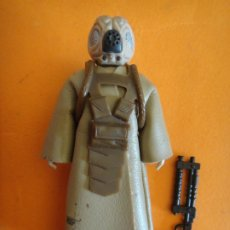 Figuras y Muñecos Star Wars: FIGURA STAR WARS 4 - LOM VINTAGE 100% COMPLETA 1981 KENNER VINTAGE .. Lote 180443048