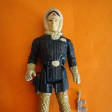 Figuras y Muñecos Star Wars: FIGURA STAR WARS HAN SOLO HOTH OUTFIT 1980 KENNER VINTAGE .. Lote 180443776