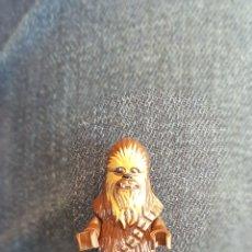 Figuras y Muñecos Star Wars: FIGURA LEGO STAR WARS CHEWBACCA LA GUERRA DE LAS GALAXIAS CHEWAKA. Lote 180852340