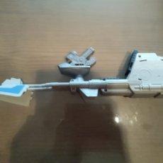 Figuras y Muñecos Star Wars: NAVE STAR WARS DE HASBRO. Lote 180898150