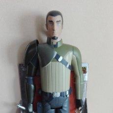 Figuras y Muñecos Star Wars: STAR WARS REBELS KANAN JARRUS DISNEY . Lote 180923848