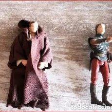 Figuras y Muñecos Star Wars: STAR WARS LOTE FIGURAS DE ACCIÓN. Lote 175326555