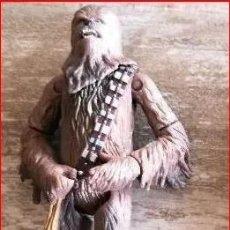 Figuras y Muñecos Star Wars: STAR WARS FIGURAS DE ACCIÓN CHEWBACCA. Lote 181039396