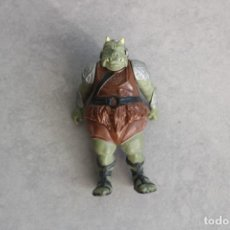 Figuras y Muñecos Star Wars: FIGURA ACCIÓN VINTAGE STAR WARS KENNER GAMORREAN GUARD 1983 HONG KONG LFL JABBA. Lote 176596169