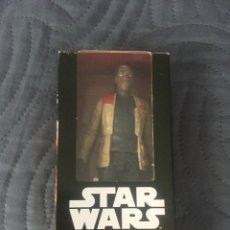 Figuras y Muñecos Star Wars: FIGURA STAR WARS THE FORCE AWAKENS : FINN (JAKKU). Lote 181180407