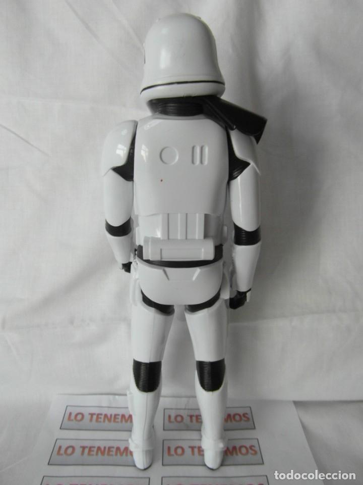 Figuras y Muñecos Star Wars: Lote de 4 figuras de star wars,Dart Vader,Jyn Erson,Capitan Cassian ,Stormtrooper segeant - Foto 9 - 181340755