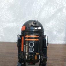 Figuras y Muñecos Star Wars: FIGURA DE ACCION STAR WARS R2 Q5 BLACK SERIES HASBRO. Lote 181413180