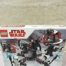Figure e Bambolotti Star Wars: LEGO STAR WARS REF-75197. Lote 181493671