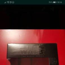 Figuras y Muñecos Star Wars: CAZA IMPERIAL STAR WARS LA GUERRA DE LAS GALAXIAS. Lote 181525126