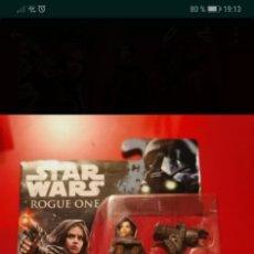 Figuras y Muñecos Star Wars: FIGURA STAR WARS - ROGUE ONE. Lote 181525282