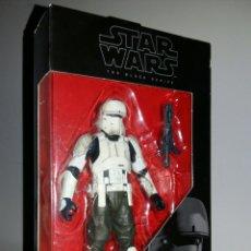 Figuras y Muñecos Star Wars: STAR WARS IMPERIAL HOVERTANK PILOT. Lote 181525688