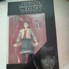 Figuras y Muñecos Star Wars: QIRA CORELLIA SM FIGURA 15 CM STAR WARS. Lote 181696456