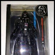 Figuras y Muñecos Star Wars: STAR WARS # 02 - DARTH VADER # THE BLACK SERIES - 15 CM - NUEVO EN SU CAJA ORIGINAL DE HASBRO... Lote 181810810