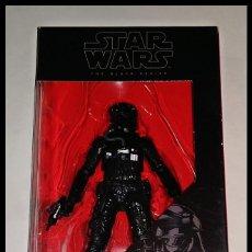 Figuras y Muñecos Star Wars: STAR WARS # 11- TIE FIGHTER PILOT # THE BLACK SERIES - 15 CM - NUEVO EN SU CAJA ORIGINAL DE HASBRO... Lote 181815310