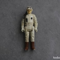 Figuras y Muñecos Star Wars: FIGURA ACCIÓN STAR WARS KENNER REBEL COMMANDER HOTH 1980 HONG KONG LUCASFILM VINTAGE LFL. Lote 181611515