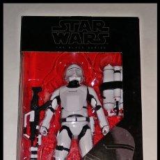 Figuras y Muñecos Star Wars: STAR WARS # 16 - FLAMETROOPER # THE BLACK SERIES - 15 CM - NUEVO EN SU CAJA ORIGINAL DE HASBRO... Lote 181878627