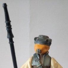Figuras y Muñecos Star Wars: PRINCESA LEIA CAZARRECOMPENSAS COMPLETA FIGURA STAR WARS. Lote 182363006