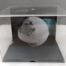 Figuras e Bonecos Star Wars: ANTIGUA FIGURA DE NAVE STAR WARS DEATH STAR . Lote 182396343