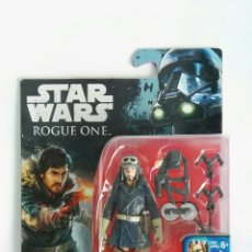 Figuras y Muñecos Star Wars: STAR WARS ROGUE ONE CAPTAIN CASSIAN ANDOR. Lote 182433928