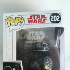 Figuras y Muñecos Star Wars: POP! STAR WARS BB-9E 202. Lote 182434527