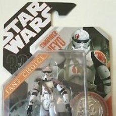 Figuras y Muñecos Star Wars: STAR WARS SANDTROOPER SAGA LEGENDS. Lote 182594070