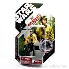 Figuras y Muñecos Star Wars: STAR WARS LUKE SKYWALKER 30 77-07. Lote 182595276