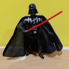 Figuras y Muñecos Star Wars: FIGURA DE STAR WARS DARTH VADER .. Lote 182715413