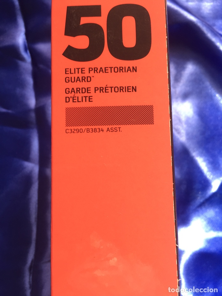 Figuras y Muñecos Star Wars: Star Wars Elite Praetorian Guard Black Series 15cm - Foto 3 - 182963005
