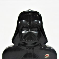 Figuras y Muñecos Star Wars: STAR WARS KENNER VINTAGE MALETIN DARTH VADER ESB 19006004. Lote 183008832