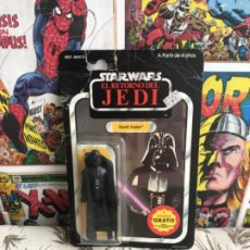 Figuras y Muñecos Star Wars: PBP ( SPAIN ) BLISTER DARTH VADER. Lote 183073235