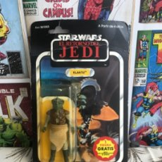 Figuras y Muñecos Star Wars: PBP ( SPAIN ) BLISTER KLAATU STAR WARS. Lote 183074053