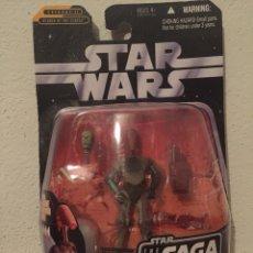 Figuras y Muñecos Star Wars: FIGURA C-3PO - STAR WARS - SAGA COLLECTION - HASBRO KENNER VINTAGE. Lote 183167571