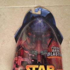 Figuras y Muñecos Star Wars: FIGURA DROIDE DESTRUCTOR - DESTROYER DROID - STAR WARS - ROTS - HASBRO KENNER VINTAGE. Lote 183169640