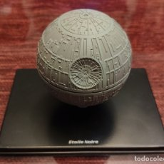 Figuras y Muñecos Star Wars: NAVE ETOILE NOIRE - STAR WARS - LA GUERRA DE LAS GALAXIAS - LUCASFILM LTD. (PLANETA). Lote 183209255