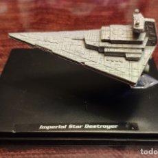 Figuras y Muñecos Star Wars: NAVE IMPERIAL STAR DESTROYER - STAR WARS - LA GUERRA DE LAS GALAXIAS - LUCASFILM LTD. (PLANETA). Lote 183209353