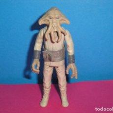 Figuras y Muñecos Star Wars: STAR WARS. LFL 1983. HONG KONG. Lote 183255926