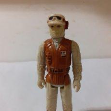 Figuras y Muñecos Star Wars: FIGURA STAR WARS SOLDADO REBELDE LFLF 1989 HONG KONG. Lote 183410240