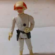 Figuras y Muñecos Star Wars: FIGURA STAR WARS CLOUD CAR PILOT 1981 LFL MADE IN HONG KONG. Lote 183412321