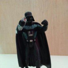 Figuras y Muñecos Star Wars: FIGURA GUERRA DE LAS GALAXIAS DARTH VADER 1996, HASBRO. Lote 183454433