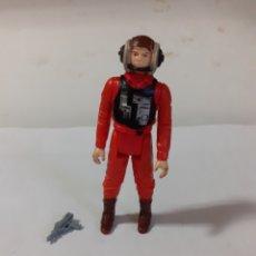 Figuras y Muñecos Star Wars: FIGURA STAR WARS PILOTO B WING LFL 1984. Lote 183459561