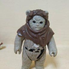 Figure e Bambolotti Star Wars: FIGURA VINTAGE EWOK CHIEF CHIRPA.. Lote 184361878